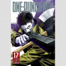 One Punch Man vol. 17