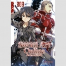 Sword Art Online -Light Novel- Nr. 8 (Early and Late)