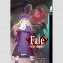 Fate/stay night (Sammelband) Nr. 7