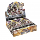 Yu-Gi-Oh! Booster Display -Fists of the Gadgets-