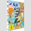 Luv over the Wall DVD