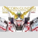 1/60 PG Unicorn Gundam