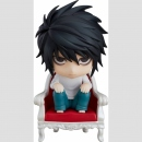 NENDOROID [L] Ver. 2.0 (Death Note)