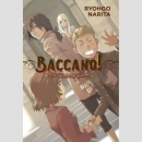 Baccano! -Light Novel- vol. 11 (Hardcover)
