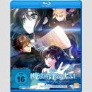 The Irregular at Magic High School Movie: The girl who...