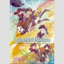 Little Witch Academia Nr. 3 (Ende)