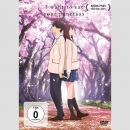 I Want to Eat Your Pancreas DVD
