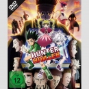 Hunter x Hunter TV Serie DVD Box 6