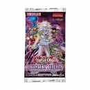 Yu-Gi-Oh! Booster Legendary Duelists -Immortal Destiny-