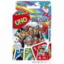 UNO Kartenspiel One Piece