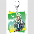Code Geass: Lelouch of the Rebellion III Anhänger -C.C.-