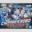 One Piece Stampede -Chopper Robo- Bausatz