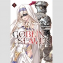 Goblin Slayer -Light Novel- vol. 8
