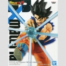 BANDAI SPIRITS G X MATERIA The Son Goku (Dragon Ball Z)