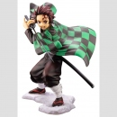 Demon Slayer: Kimetsu no Yaiba ARTFXJ Statue 1/8 Tanjiro...