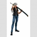 MEGAHOUSE VARIABLE ACTION HEROES Trafalgar Law Ver. 2...