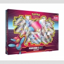 Pokemon Kollektion -Porygon-Z- GX