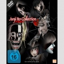 Junji Ito Collection DVD Gesamtausgabe