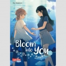 Bloom into you Nr. 5