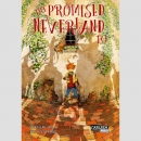The Promised Neverland Nr. 10