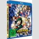 My Hero Academia - The Movie: Two Heroes Blu Ray
