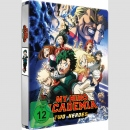 My Hero Academia - The Movie: Two Heroes Blu Ray...