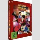 Lupin III. vs. Detektiv Conan: The Movie DVD