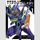 Neon Genesis Evangelion: Anima -Novel- vol. 1