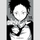 Durarara!! -Light Novel- vol. 13 (Ende)