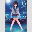 Strike the Blood -Light Novel- vol. 13