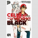 Cells at Work! BLACK Nr. 1