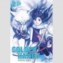 Golden Kamuy Nr. 2