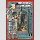Delicious in Dungeon Nr. 1