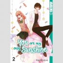 You Are My Only Sunshine Nr. 2 (Ende)