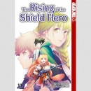 The Rising of the Shield Hero Nr. 11