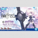 Petitrits: Fate/Grand Order Shielder -Mash Kyrielight-