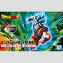 Figure-rise Standard Plastic Model Kit: Dragon Ball Super...