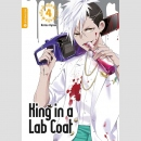 King in a Lab Coat Nr. 4