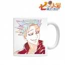 Tasse: Seven Deadly Sins -Ban- Ani-Art (Japan Import)
