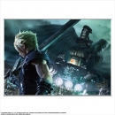 Wandrolle: Final Fantasy VII Remake -Cloud-