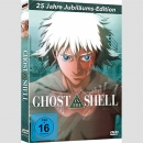 Ghost in the Shell DVD 25 Jahre Jubiläums-Edition