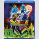 Dragon Ball Super: The Movie -Broly- Blu Ray