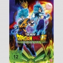 Dragon Ball Super: The Movie -Broly- DVD