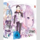Re:Zero -Starting Life in Another World- DVD vol. 1 mit Sammelschuber