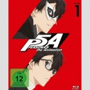 Persona 5 The Animation Blu Ray vol. 1