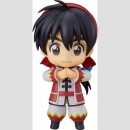 True Cooking Master Boy Nendoroid Actionfigur Liu Maoxing...
