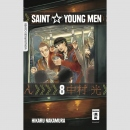 Saint Youn Men Nr. 8