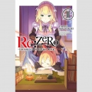 Re:Zero - Starting Life in Another World -Light Novel- vol. 11