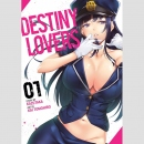 Destiny Lovers vol. 1