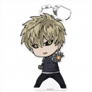 One Punch Man PuniColle! Anhänger -Genos-